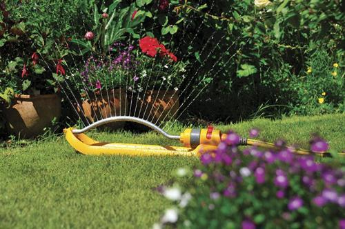 2975 Rectangle Sprinkler