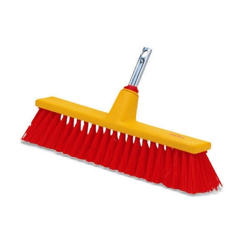 Wolf M/Change Patio Brush B40M