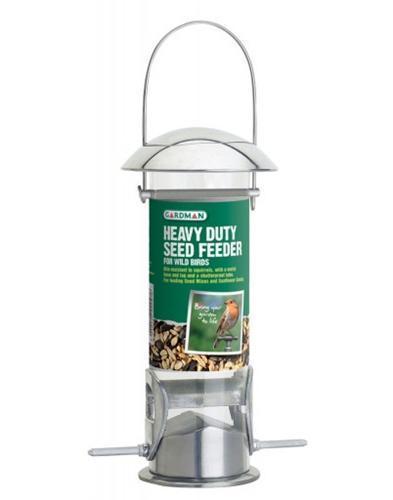Heavy Duty Seed Feeder A01043D