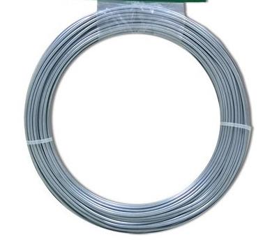 Tildenet Galvanised Wire Coil  30m