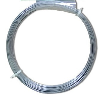 Tildenet Galvanised Wire 30m
