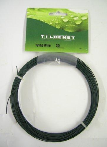 Tildenet Tying Wire 30m approx