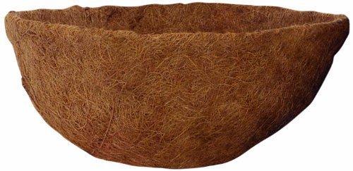 """30cm (12"""") Hanging Basket Coco Liner"""