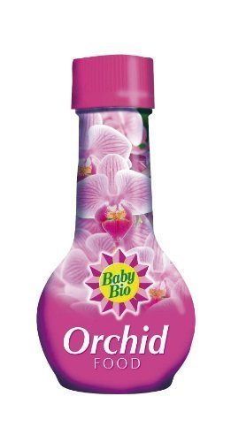Baby Bio Orchid Food, Concentrate - 175 ml