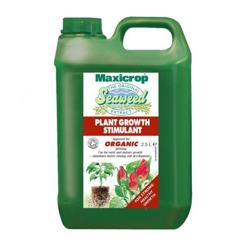 Original Plant Growth Stimulant 2.5L