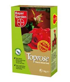 Toprose Fertiliser 1kg