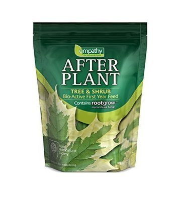 After Plant Tree and Shrub First Year Feed 1kg