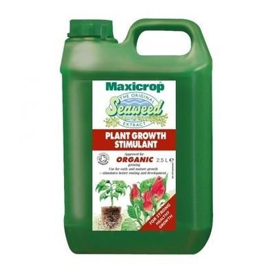 Original Plant Growth Stimulant 2.5L