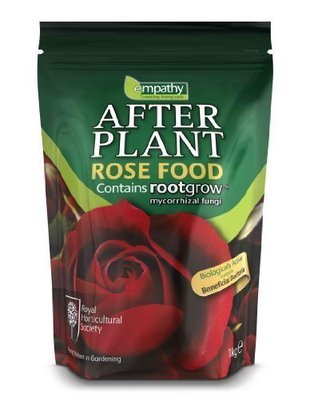 Afterplant Food with Rootgrow - Rose 1kg