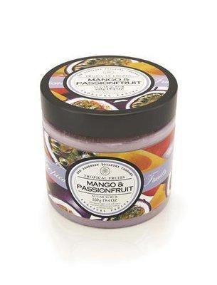 The Somerset Toiletry Company Tropical Fruits Mango & Passionfruit Sugar Scrub