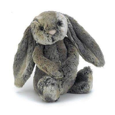 Bashful Cottontail Bunny - Small