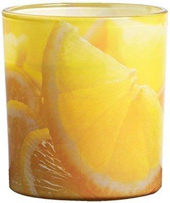 Citronella Scented Candle