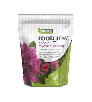 Empathy Rootgrow ericoid mycorrhizal fungi 200g