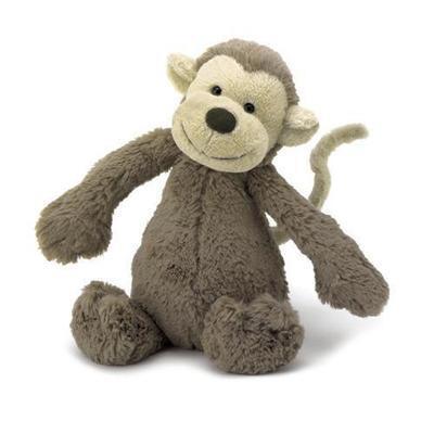 Bashful Monkey - Small