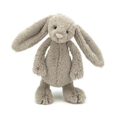 Bashful Beige Bunny - Small