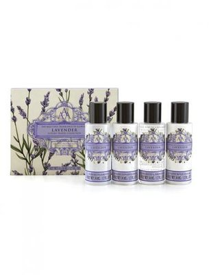 The Somerset Toiletry Company Aromas Artesanales De Antigua Lavender Set