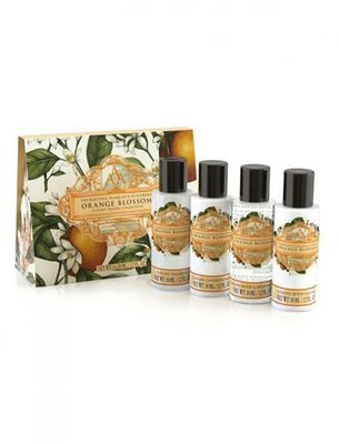 The Somerset Toiletry Company Aromas Artesanales De Antigua Orange Blossom Set