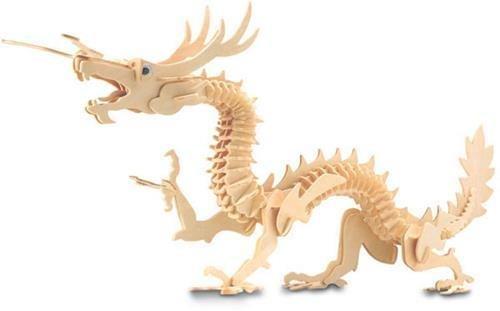 Woodcraft Dragon