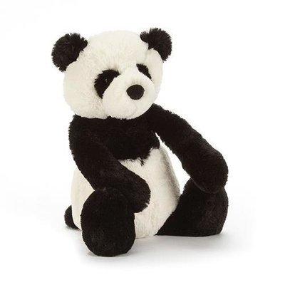 Bashful Panda Cub - Small