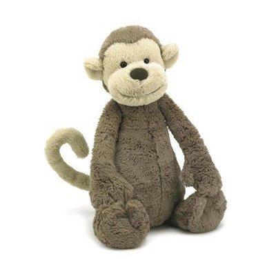 Bashful Monkey - Large