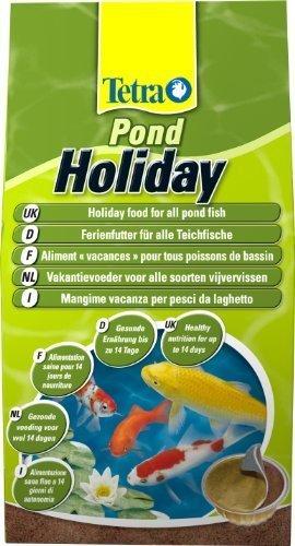 Tetra Pond Holiday Food 98g