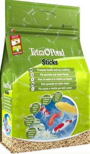 Tetra Pond Floating Food 780g