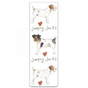 Bookmark - Jumping Jacks