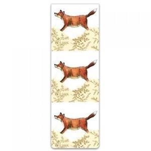 Bookmark - Fox