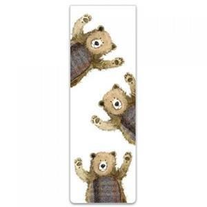 Bookmark - Big Bear Hugs