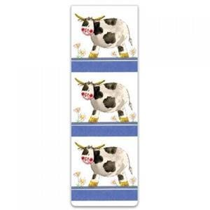 Bookmark - Dairy Cow