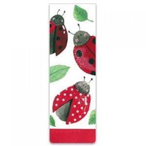 Bookmark - Ladybirds