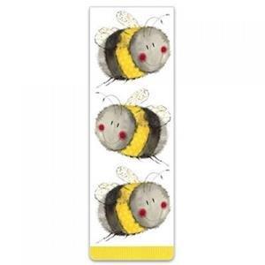 Bookmark - Bumble Bees