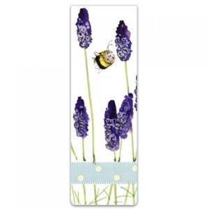 Bookmark - Lavender