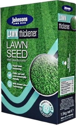 Johnsons Lawn Thickener 1.5kg