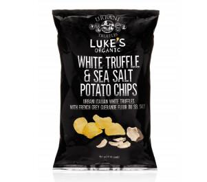 WHITE TRUFFLE CHIPS 42GR