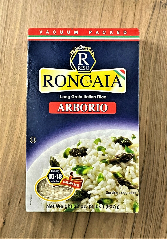 ARBORIO RONCAIA
