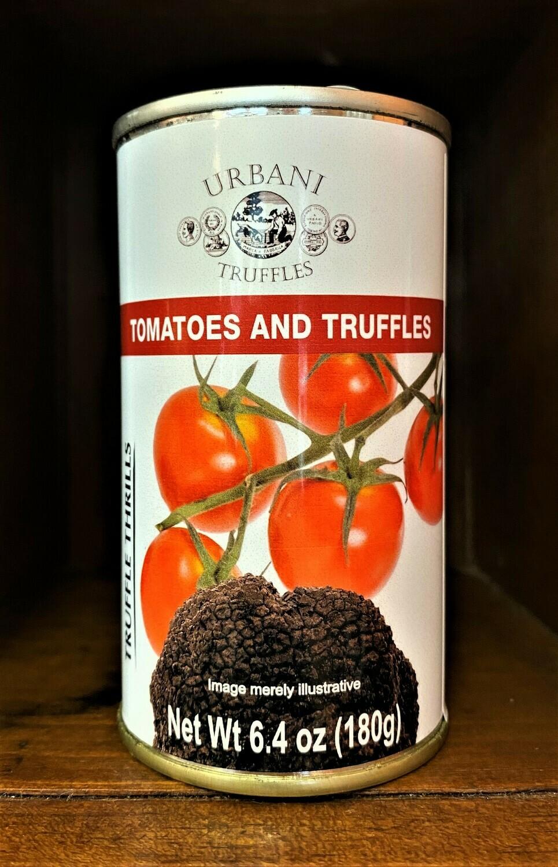 TOMATOES TRUFFLES SAUCE