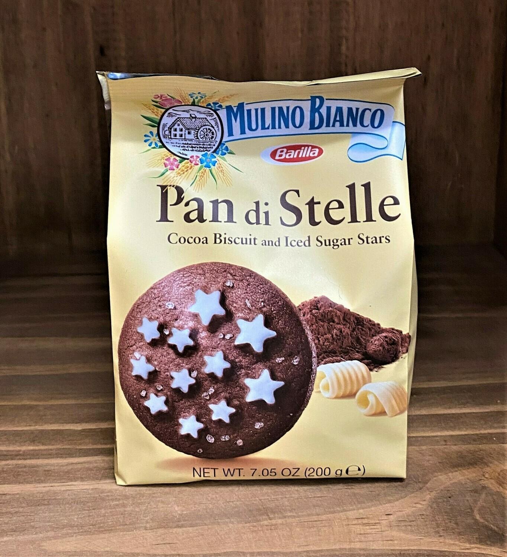 PAN DI STELLE 200GR
