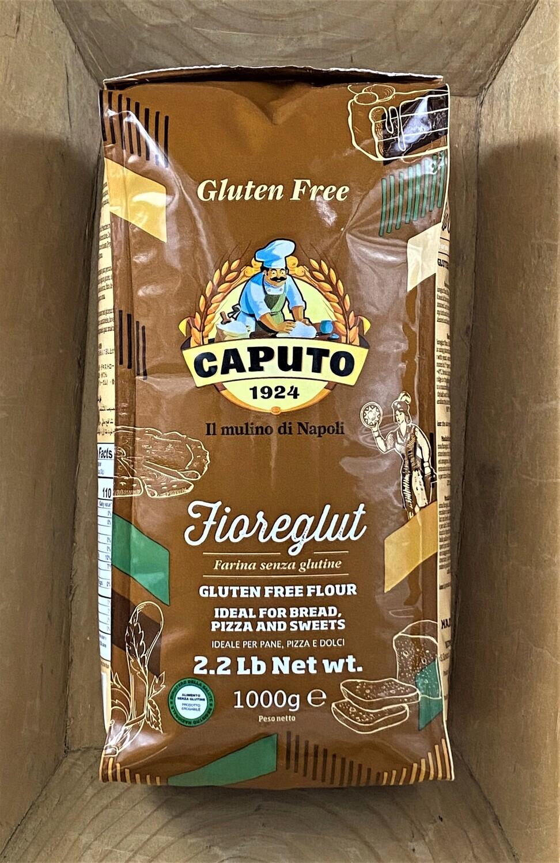 GLUTEN FREE FLOUR-Caputo