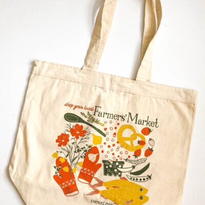 FMNS Tote
