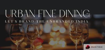 Urban Fine Dining