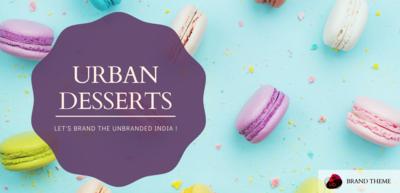 Urban Desserts