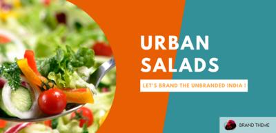 Urban Salads