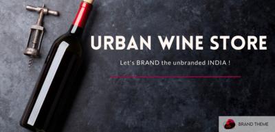Urban Wine Store