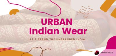 Urban Indian Wear