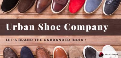 Urban Shoe Company
