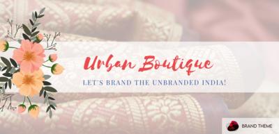 Urban Ladies Boutique
