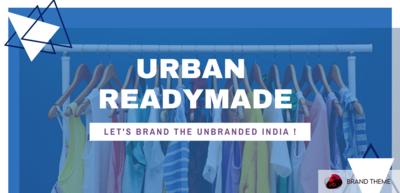Urban Readymade