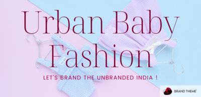 Urban Baby Fashion