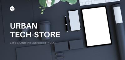 Urban Tech Store